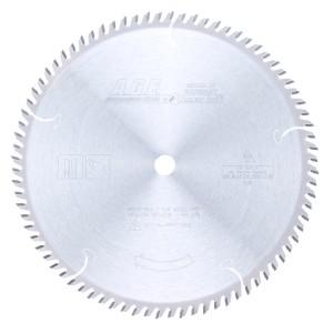 MD10-800 Carbide Tipped Cut-Off & Crosscut 10 Inch Dia x 80T ATB, 10 Deg, 5/8 Bore Circular Saw Blade