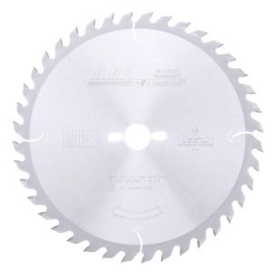MD12-400-30 Carbide Tipped General Purpose 12 Inch Dia x 40T ATB, 15 Deg, 30mm Bore Circular Saw Blade