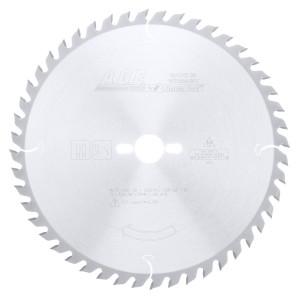 MD12-480-30 Carbide Tipped General Purpose 12 Inch Dia x 48T ATB, 15 Deg, 30mm Bore Circular Saw Blade