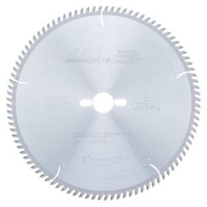 MD12-961-30 Carbide Tipped Plywood & Laminate 12 Inch Dia x 96T TCG, 10 Deg, 30mm Bore Circular Saw Blade