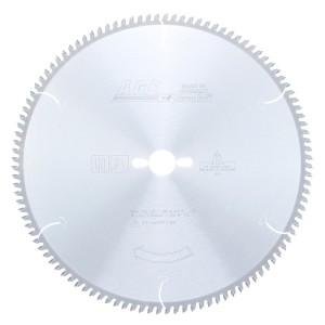 MD14-102-30 Carbide Tipped Plastic 14 Inch Dia x 108T M-TCG, -2 Deg, 30mm Bore Circular Saw Blade