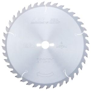 MD14-400-30 Carbide Tipped General Purpose 14 Inch Dia x 40T ATB, 15 Deg, 30mm Bore Circular Saw Blade