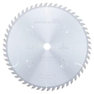 MD14-540 Carbide Tipped General Purpose 14 Inch Dia x 54T ATB, 15 Deg, 1 Inch Bore Circular Saw Blade