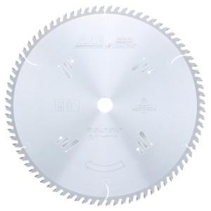 MD14-800 Carbide Tipped Cut-Off & Crosscut 14 Inch Dia x 80T ATB, 12 Deg, 1 Inch Bore Circular Saw Blade