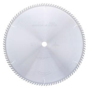 MD18-108 Carbide Tipped Cut-Off & Crosscut 18 Inch Dia x 108T ATB, 10 Deg, 1 Inch Bore Circular Saw Blade