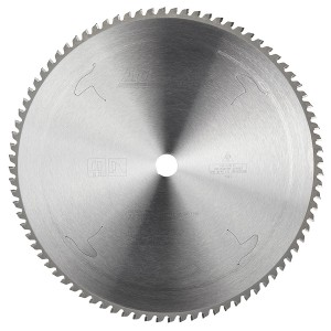 SST355-84 Carbide Tipped Stainless Steel Cutting 14 Inch Dia x 84T TCG, 1 Inch Bore Circular Saw Blade