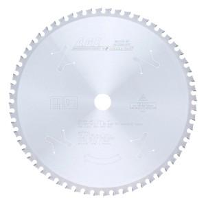 STL305-60 Carbide Tipped Steel Cutting 12 Inch Dia x 60T WWF, 1 Inch Bore Circular Saw Blade