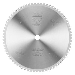 STL355-72 Carbide Tipped Steel Cutting 14 Inch Dia x 72T WWF, 1 Inch Bore Circular Saw Blade