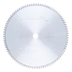 STL355-90 Carbide Tipped Steel Cutting 14 Inch Dia x 90T WWF, 1 Inch Bore Circular Saw Blade