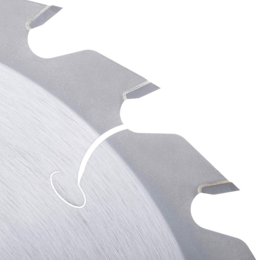 MD10-240 Carbide Tipped Ripping 10 Inch Dia x 24T ATB, 20 Deg, 5/8 Bore Circular Saw Blade