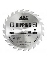 Ripping Saw Blades