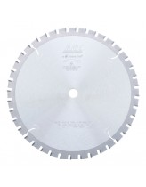 Heavy Gauge Non-Ferrous Hurricane Shutter Cutting Saw Blades