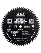 Cut-Off & Crosscut Saw Blades