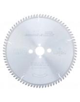 Non-Ferrous Metal Cutting Saw Blades for Aluminum