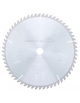 Thin Kerf Miter / Finishing Saw Blades