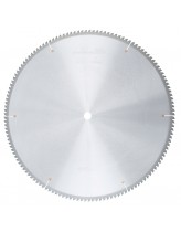 Non-Ferrous Metal Cutting Saw Blades for Aluminum