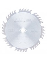 Thin Kerf Combination Saw Blades