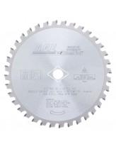Steel Cutting Saw Blades