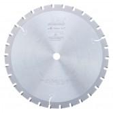 MD10-305 Carbide Tipped Industrial Heavy Duty Non-Ferrous Metal/Aluminum 10 Inch Dia x 30T TCG, -2 Deg, 5/8 Bore Circular Saw Blade