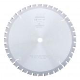 MD10-405 Carbide Tipped Industrial Heavy Duty Non-Ferrous Metal/Aluminum 10 Inch Dia x 40T TCG, -2 Deg, 5/8 Bore Circular Saw Blade
