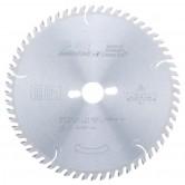 MD10-601-30 Carbide Tipped Plywood & Laminate 10 Inch Dia x 60T TCG, 12 Deg, 30mm Bore Circular Saw Blade