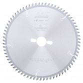 MD10-728-30 Carbide Tipped Solid Surface 10 Inch Dia x 72T M-TCG, 0 Deg, 30mm Bore Circular Saw Blade