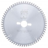 MD220-642-30 Carbide Tipped Plastic 220mm Dia x 64T M-TCG, -2 Deg, 30mm Bore Circular Saw Blade