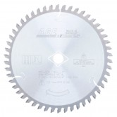 MD7-505 Carbide Tipped Thick Walled Aluminum and Non-Ferrous Metals 7-1/4 Inch Dia x 50T TCG, -5 Deg, 5/8 Bore Circular Saw Blade