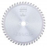 STL160-48 Carbide Tipped Steel Cutting 6-1/4 Inch Dia x 48T FWF, 5/8 with Diamond Knockout Bore Circular Saw Blade