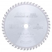 STL203-42 Carbide Tipped Steel Cutting 8 Inch Dia x 42T WWF, 5/8 with Diamond Knockout Bore Circular Saw Blade