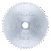 STL254-52 Carbide Tipped Steel Cutting 10 Inch Dia x 52T TCG, 30mm Bore Circular Saw Blade