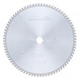 STL305-80 Carbide Tipped Steel Cutting 12 Inch Dia x 80T WWF, 1 Inch Bore Circular Saw Blade