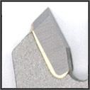 European Style Carbide Tips